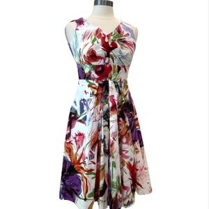 Suzi Chin for Maggy Boutique Spring Party Dress 6